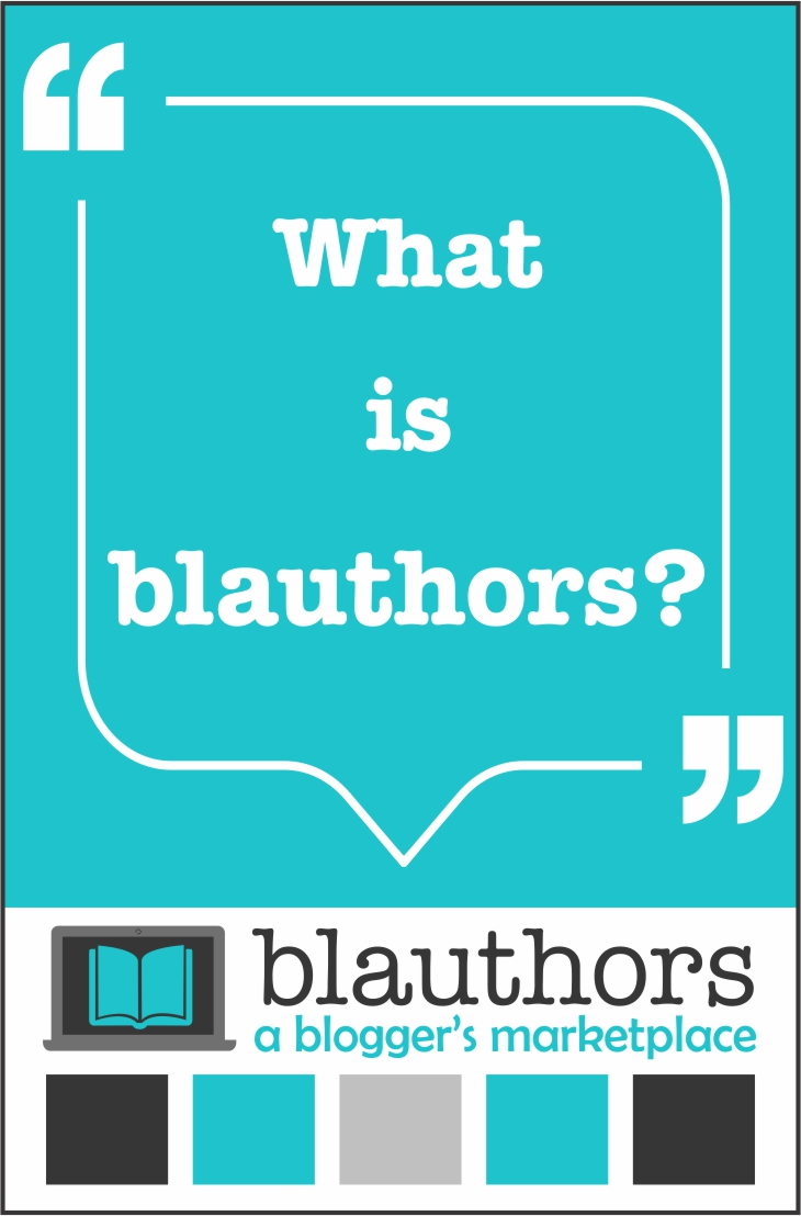 What is blauthors?