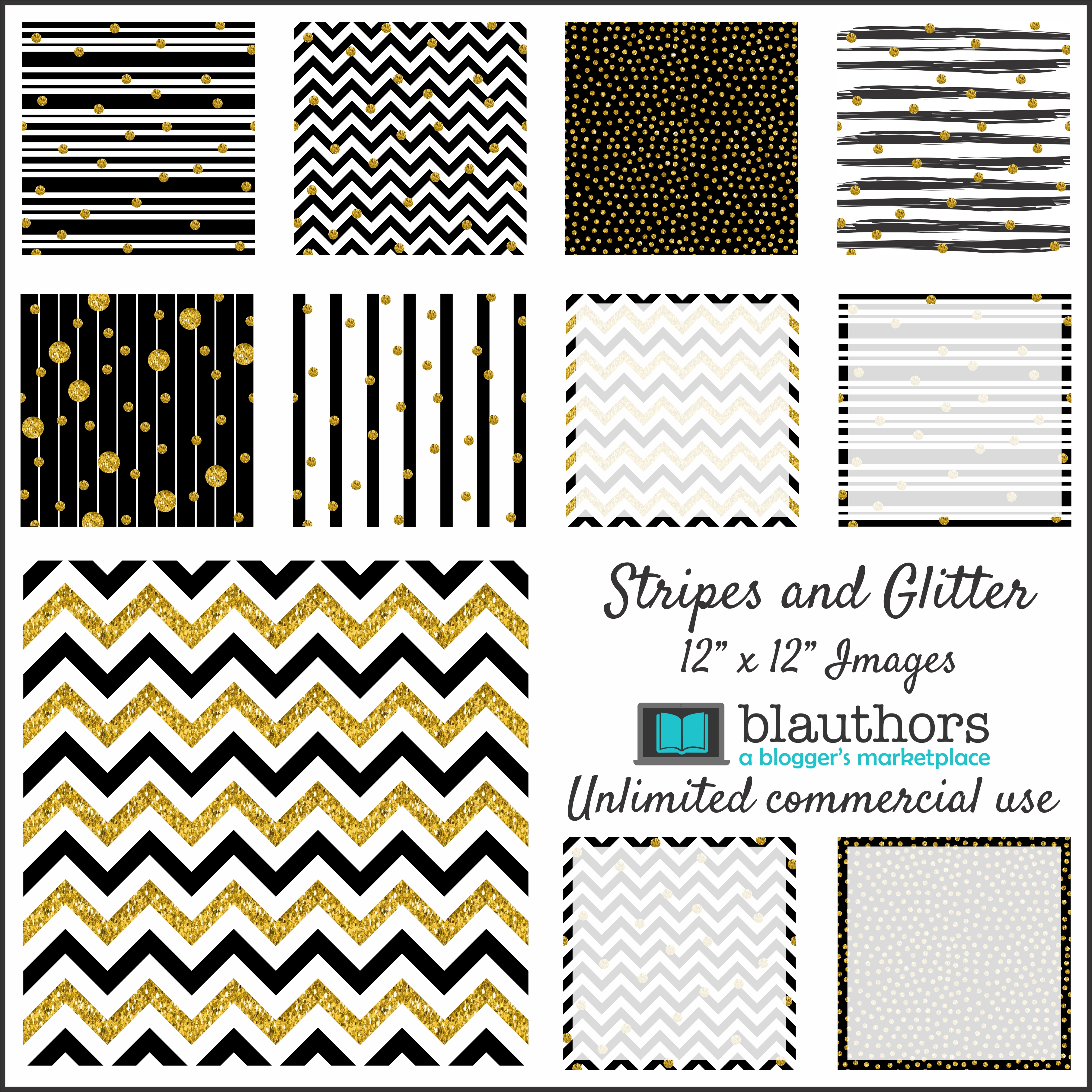 glitter and stripes background images commercial use