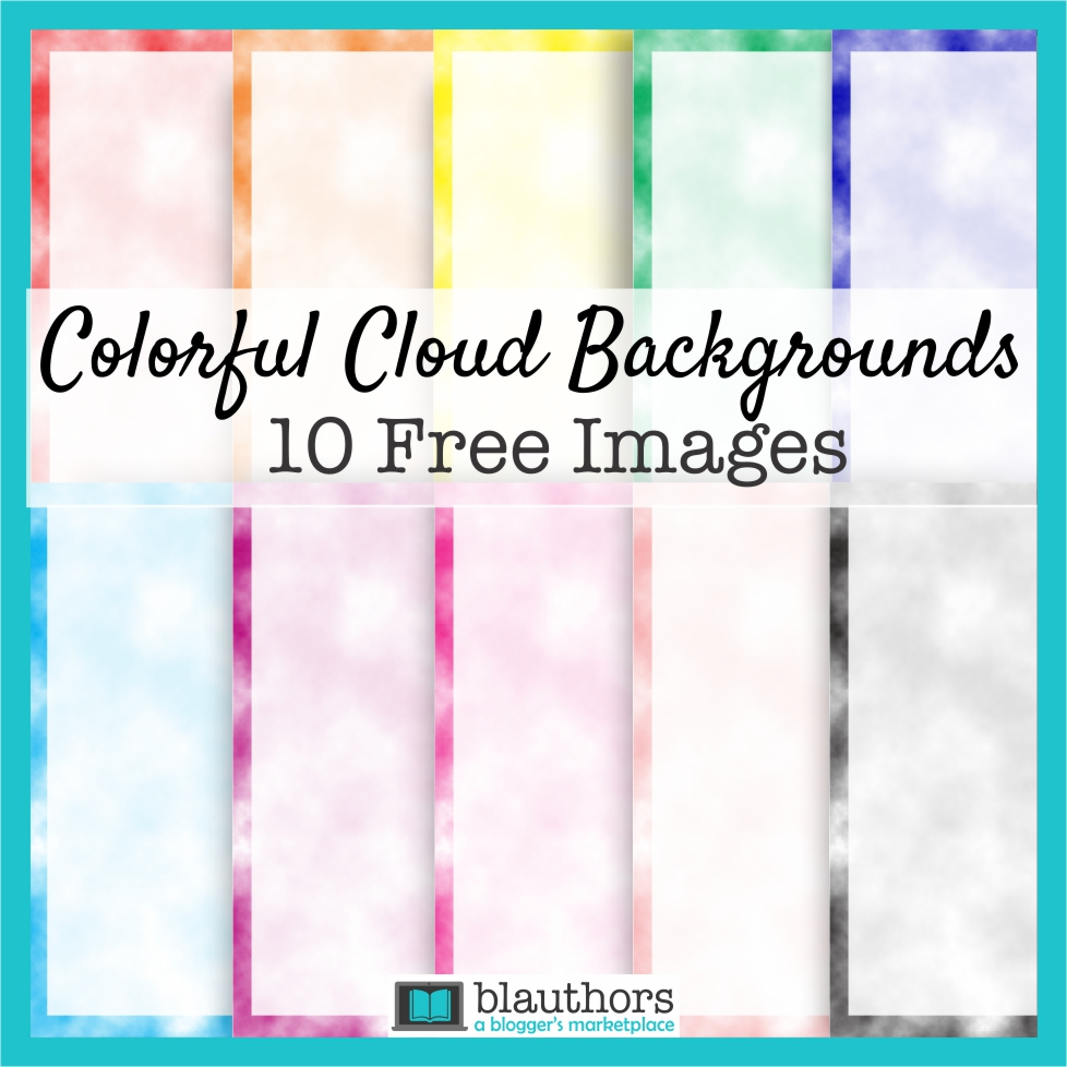Colorful Could Backgrounds