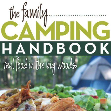 The Family Camping Handbook